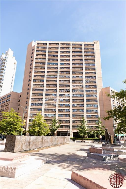 Condo Cathedral Parkway  Manhattan, NY 10026, MLS-CR104-3