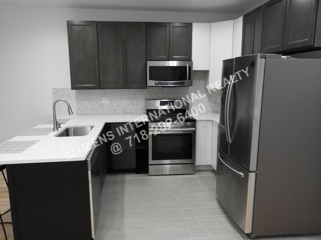 Apartment Nostrand Ave  Brooklyn, NY 11226, MLS-CR126-10