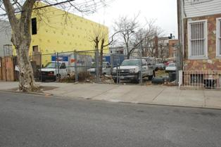 Vacant Land in East New York - Sheperd Ave  Brooklyn, NY 11208