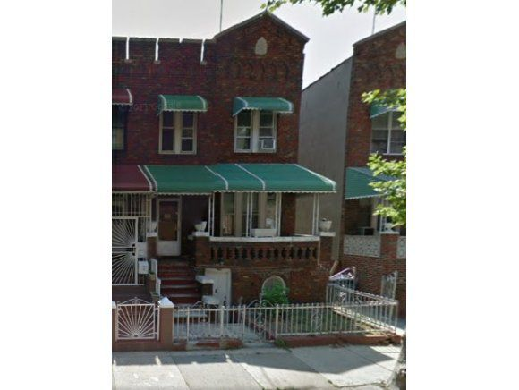 in Brownsville - East 92  Brooklyn, NY 11212
