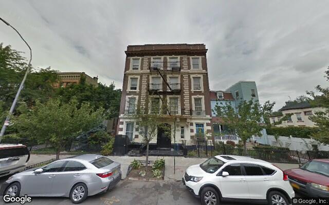Lefferts  Brooklyn, NY 11238, MLS-CR181684-3