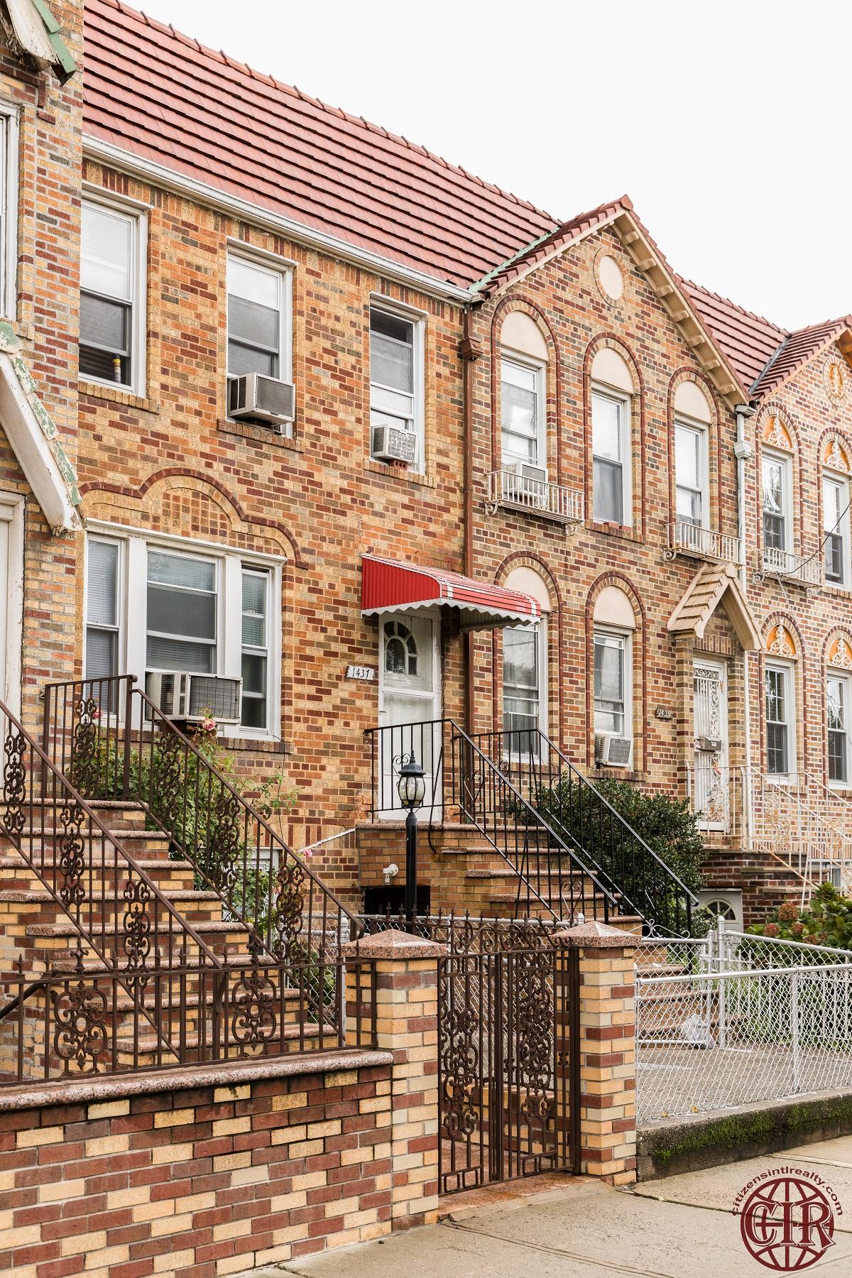 Two Family Troy Ave  Brooklyn, NY 11203, MLS-CR016-2