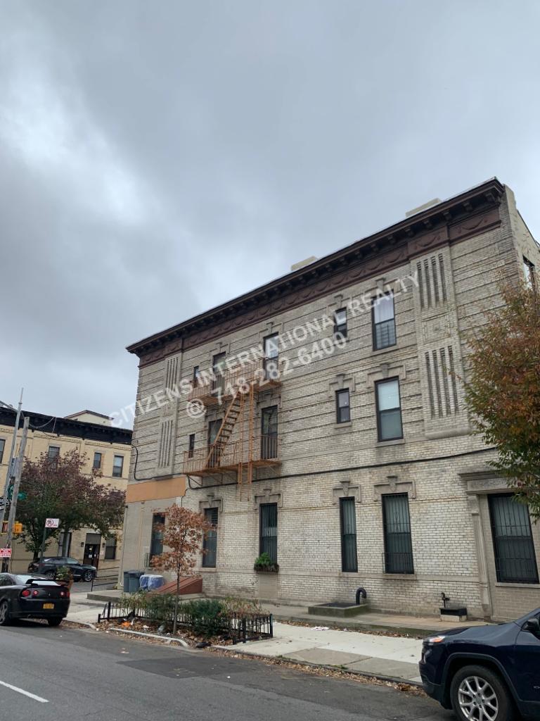 Condo Bainridge  Brooklyn, NY 11233, MLS-CR122-4