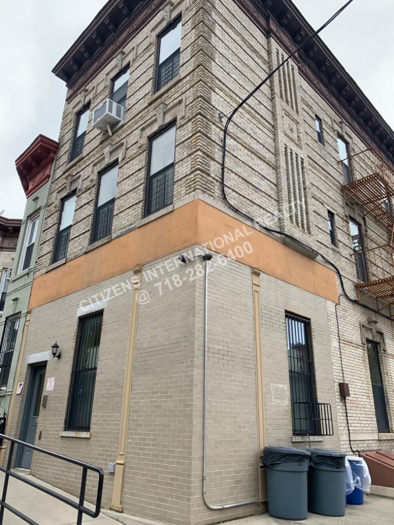 Condo Bainridge  Brooklyn, NY 11233, MLS-CR122-3