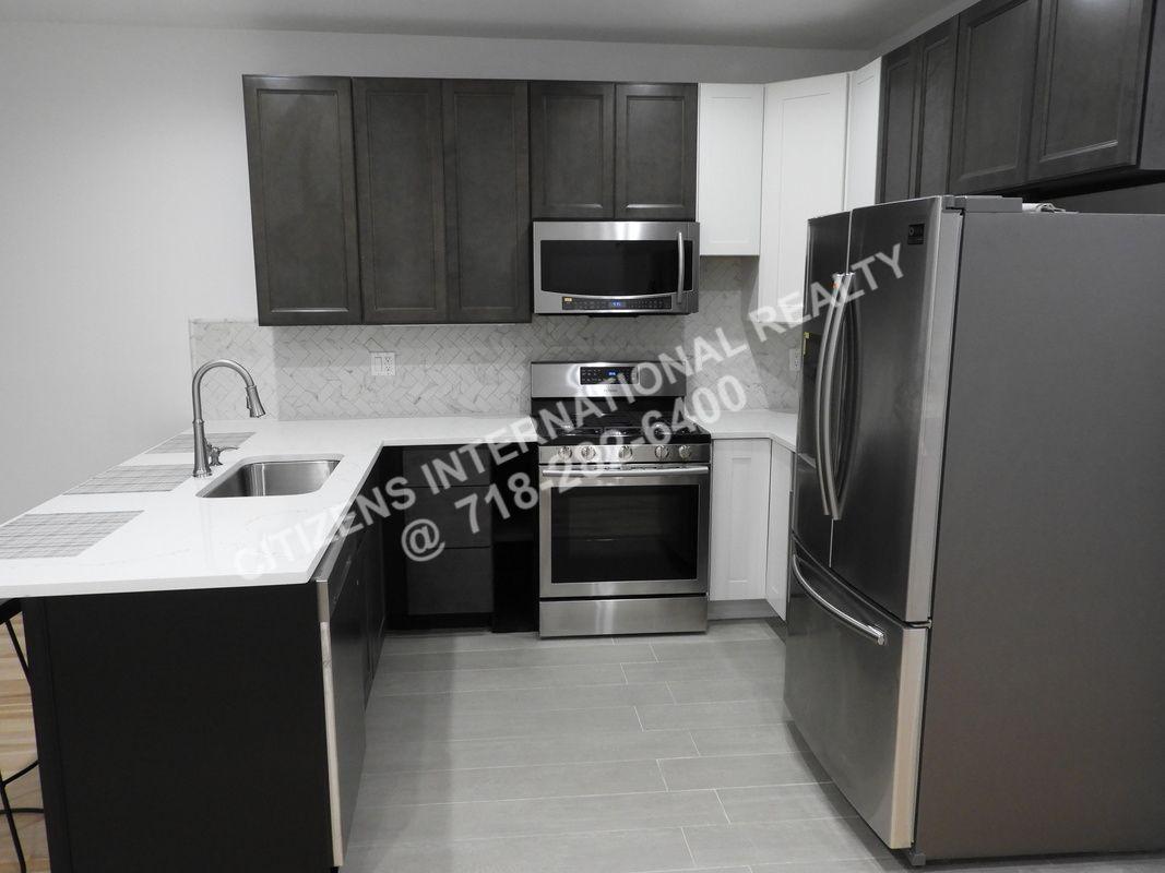 Apartment Nostrand Ave  Brooklyn, NY 11226, MLS-CR126-10