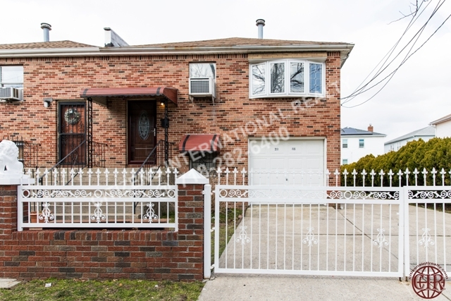 Two Family Falcon  Queens, NY 11691, MLS-CR138-2