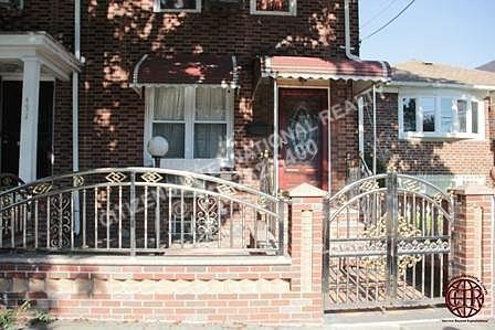 Single Family East 38th Street   Brooklyn, NY 11203, MLS-CR163-3