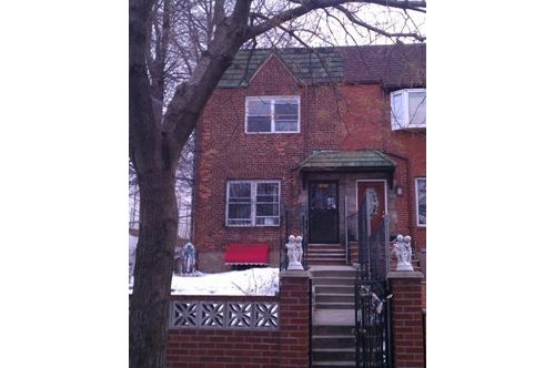 Single Family in flushing - Willoughby Ave  Queens, NY 11385