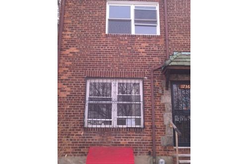 Single Family Willoughby Ave  Queens, NY 11385, MLS-CR11055-3