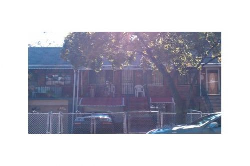 Single Family in East New York - Blake Avenue  Brooklyn, NY 11208