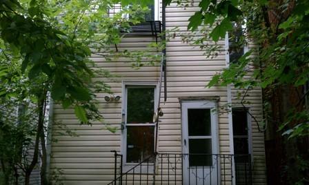 Two Family Trinity Avenue  Bronx, NY 10456, MLS-CR11074-17