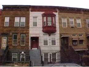 Two Family in Bedford Stuyvesant - Jefferson  Brooklyn, NY 11233