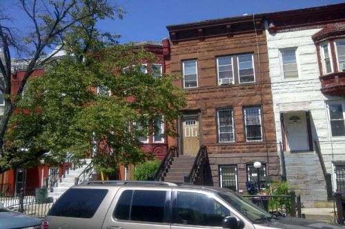 Two Family Jefferson  Brooklyn, NY 11233, MLS-CR11075-3