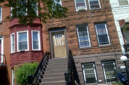 Two Family Jefferson  Brooklyn, NY 11233, MLS-CR11075-5